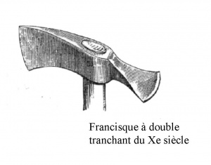 001 francisque