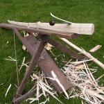 Partie 1 - Choix et préparation du bois