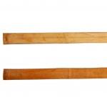 étape 1 - L'âme en bambou