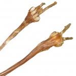 étape 6  - la préparation du tendon