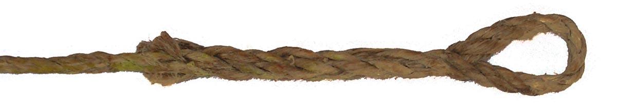 Corde d'arc rapide - corde avec épissure