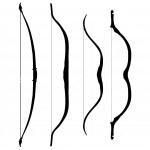 Les formes d'arcs performantes