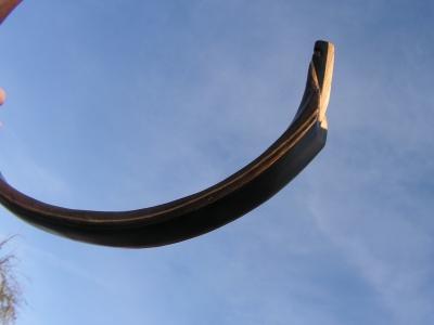 Arc turc