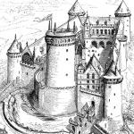 L'architecture défensive au Moyen Age