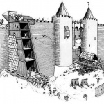 Du XIIe au XVe siècle