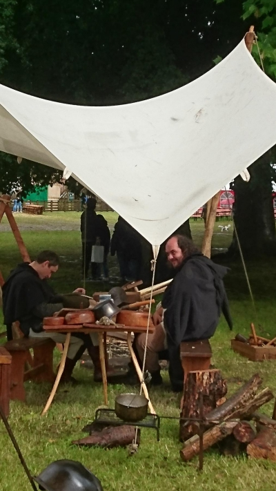 Audregnies 2016 table